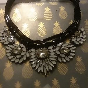 Forever 21 Jewelry - Double thick rope necklace